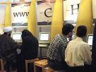 تحليلي بر تاثير رسانه اينترنت در انتخابات ریاست جمهوری ايران