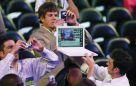 جايگاه اينترنت و رسانههاي جديد در انتخابات