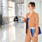 شش فن از فنون توسعه شغلی: در شغلی باش که خواهان آن هستی!
