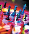 پنج استراتژی برای هوشمندانه کار کردن به جای زیاد کار کردن